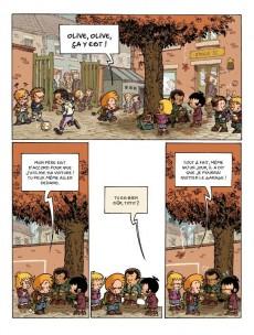 Extrait de Les blagues de Toto -5- Le maître blagueur