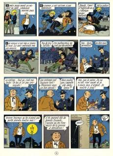 Extrait de Bob et Bobette -181- Le prince des poires
