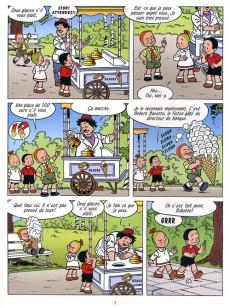 Extrait de Bob et Bobette (P'tits) -2- Charmants bambins