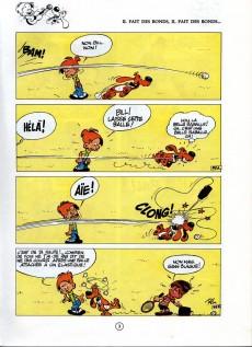 Extrait de Boule et Bill -5- 60 gags de Boule et Bill n°5