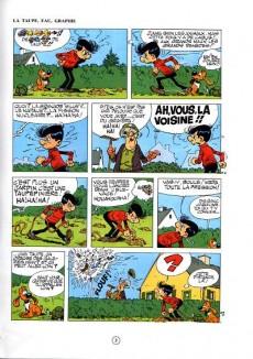Extrait de Boule et Bill -12- Ce coquin de cocker