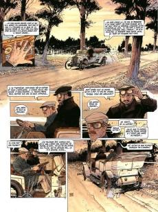 Extrait de Brigades du Tigre (Une Aventure des) -