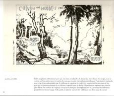 Extrait de (AUT) Watterson -1Cat- Calvin et Hobbes en couleurs !