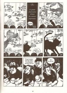 Extrait de Le chat du kimono - Tome 1