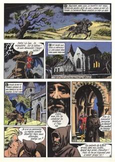 Extrait de Le chevalier Rouge -10- Le grand secret