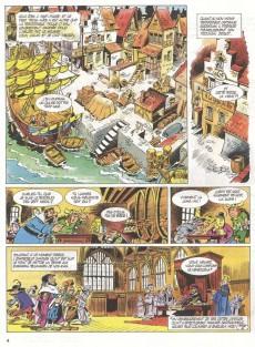 Extrait de Colin Colas -1- Les montagnards sont là!
