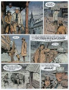 Extrait de Comanche -5b1983a- Le Désert sans lumière