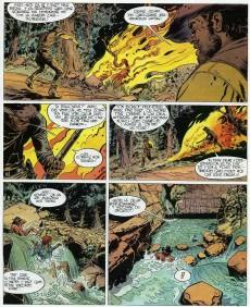 Extrait de Comanche -11a1997- Les fauves