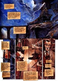 Extrait de Les contes de l'Ankou -1- Hantise