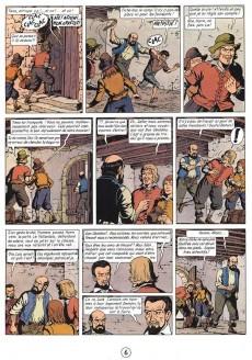 Extrait de Cori le Moussaillon -2- L'invincible Armada 1 - Les espions de la Reine