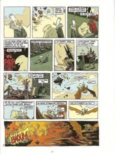 Extrait de Donjon Crépuscule -105- Les nouveaux centurions