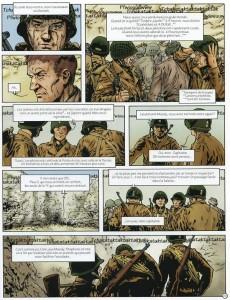 Extrait de D-Day -1- Overlord