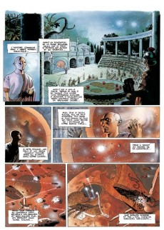 Extrait de Le dernier Troyen -1- Le cheval de Troie
