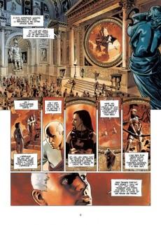 Extrait de Le dernier Troyen -2- La Reine des Amazones