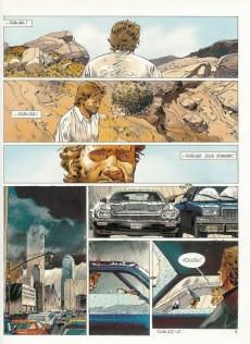 Extrait de Dock 21 -4- La colline aux yeux de Buick