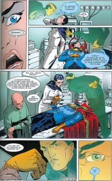 Extrait de Docteur Strange (100% Marvel) -2- Le Serment