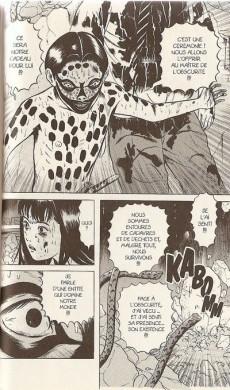 Extrait de Dragon head -2- Volume 2