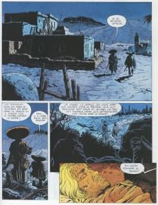Extrait de Durango -6- Le destin d'un desperado