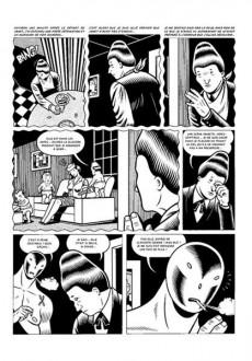 Extrait de El Borbah - Tome 3
