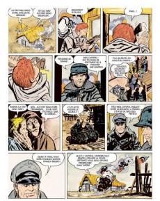 Extrait de Ernie Pike -4- Tome 4