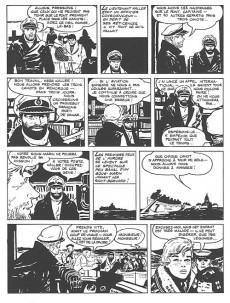 Extrait de Ernie Pike -INT- Version intégrales des Chroniques de guerre