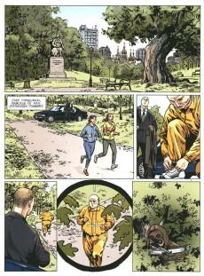 Extrait de L'expert -1- Le triomphe de Saint Waldemar