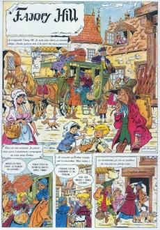 Extrait de Fanny Hill