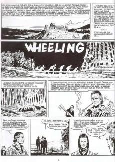 Extrait de Fort Wheeling - Tome 1