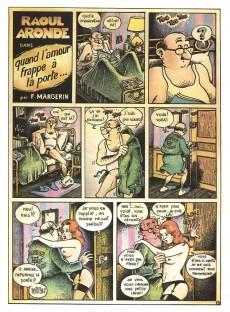 Extrait de Frank Margerin présente - Tome 1d1990