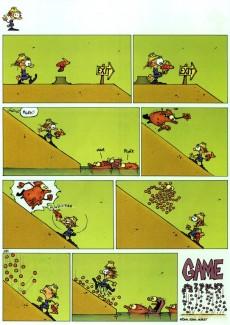Extrait de Game over -3- Gouzi Gouzi Gouzi