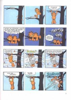 Extrait de Garfield -26- Ca déménage !
