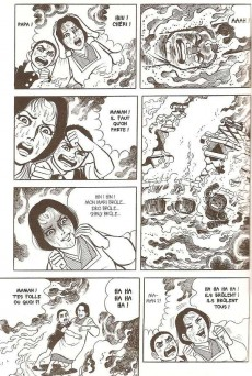 Extrait de Gen d'Hiroshima -2- Tome 2