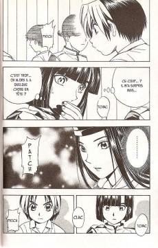 Extrait de Hikaru no go -4- Vision de dieu