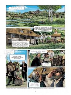 Extrait de L'histoire secrète -9- La loge thulé