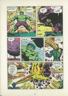 Extrait de Hulk (4e Série - Arédit - Pocket Color) -Rec03- Album n°3