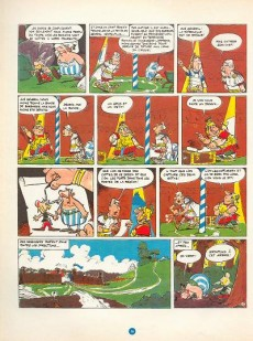 Extrait de Astérix -3b66- Astérix et les Goths
