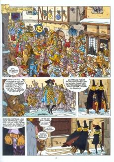 Extrait de Le fou du Roy -6- Le baron de Molière