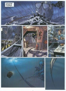 Extrait de Imago Mundi -1- Promesses d'Atlantide