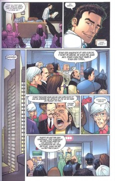 Extrait de Marvel (Les incontournables) -1- Spider-Man