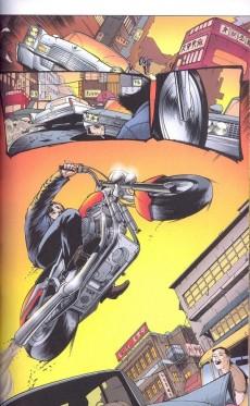 Extrait de Marvel (Les incontournables) -3- Wolverine