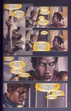 Extrait de Marvel (Les incontournables) -10- Ghost rider