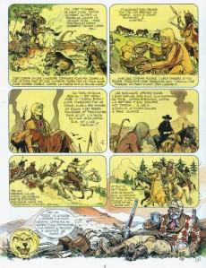 Extrait de L'indien français -8- Hurlements