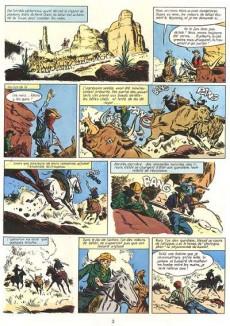 Extrait de Jack Diamond (Les aventures de) -1L- Le diable noir
