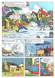 Extrait de Jérôme -64- Les voleurs de ferraille