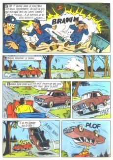 Extrait de Jérôme -67- L'énigme de la mine