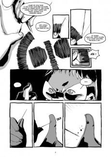 Extrait de Je tue des géants -1- Tome 1