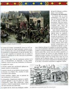 Extrait de Jhen (Les voyages de) -6- Strasbourg