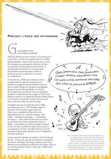 Extrait de Johan et Pirlouit (Intégrale) -3- Brigands et malandrins
