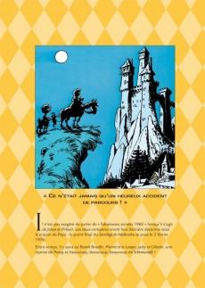 Extrait de Johan et Pirlouit (Intégrale) -4- Les années Schtroumpfs