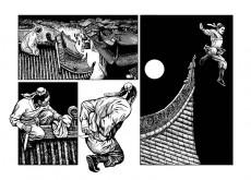 Extrait de Juge Bao -1- Juge Bao & Le phœnix de Jade